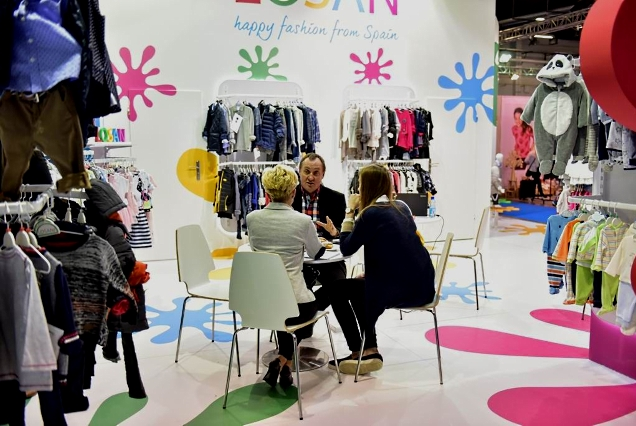 Fashion for Kids w Targach Kielce